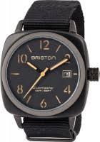 Купить наручные <b>часы Briston 14240</b>.<b>PBAM</b>.<b>B</b>.<b>4</b>.<b>NB</b> > цены <b>Briston</b> ...