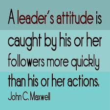 Leadership Quotes From Famous Leaders. QuotesGram via Relatably.com