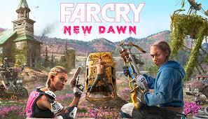 <b>Far Cry</b>® <b>New</b> Dawn on Steam