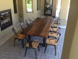 Table For Dining Room Create Your Best Dining Room By Modern Barn Dining Table Designs