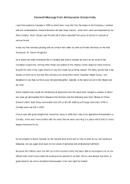 farewell message how to write a farewell message templates tips sample farewell messages 01
