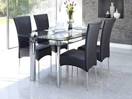 Dining Room Sets Glass Table Glass Dining Room Sets Id 3992 6 Home Inspiration Ideas