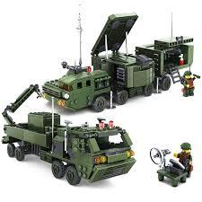 """<b>Конструктор KAZI</b> """"<b>Радиотехнические войска</b>"""" - 84038 – купить в ..."""