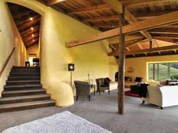 Strawbale Homes   StrawbaleStrawbale   Construction   StrawbaleSo home buyers desperately want to buy a     green     home  and strawbale is going to be the material that delivers the look they want  out compromising its