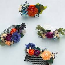 <b>10pcs</b>/<b>lot High Quality</b> Hair Band With Grosgrain Ribbon Flower For ...