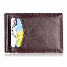 Detail Feedback Questions about Brand <b>Slim Money Clip Men</b> ...