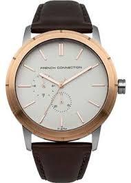 <b>French Connection Часы</b> FC1261TRG. Коллекция Clarke | www.gt ...