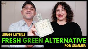 <b>Serge Lutens L'Eau</b> D'Armois Fragrance Review W/Dalya + USA ...