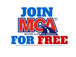 join motor club of america mca for join motor club of america mca for