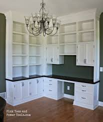 built in home office dining room home office built ins full view dining room home office home