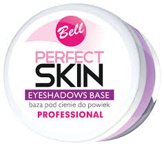Bell <b>база под тени для</b> век Perfect Skin Eyeshadow Base 4 г ...