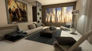 room elegant modern sets compact