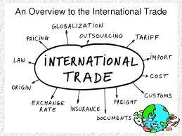 International Trade SlideShare