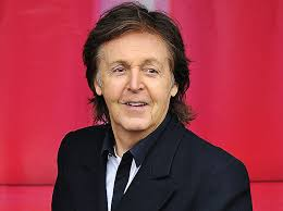 Bildresultat för paul mccartney