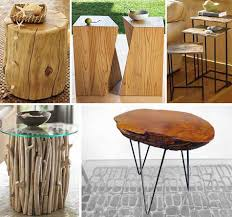 wonderful cool nice simple many choices tree trunk awesome tree trunk coffee table