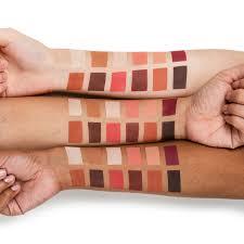 Buy <b>Too Faced Just</b> Peachy Mattes Eye Shadow Palette | Sephora ...