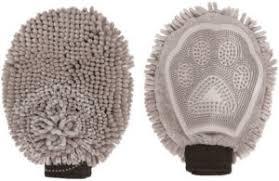 Купить <b>Перчатка для груминга</b> Dog Gone Smart <b>Grooming</b> Mitt ...