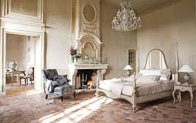 vintage decor clic:  clic french decorating ideas for elegant modern bedrooms in