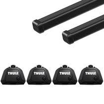 <b>Roof Racks</b> - Raised <b>Side Rails</b> - Rack Outfitters