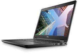 """14"""" <b>Ноутбук Dell Latitude 5491</b> (5491-7397), черный — купить в ..."""