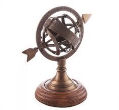 <b>Пресс</b>-<b>папье Sundial</b>, <b>латунь</b> - купить в Vertcomm