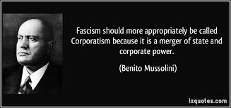 Image result for Corporatism
