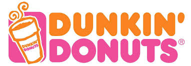 New at Dunkin Donuts: The Donut Ho!