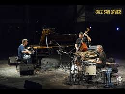 THE <b>CHICK COREA</b> AKOUSTIC BAND. JAZZ SAN JAVIER 2018 ...