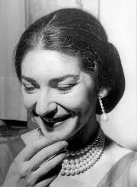 New Study Claims Steroids Stopped Heart Of Maria Callas Bernardus  Bernard  Holtrop