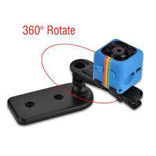 Full HD 1080P Mini SQ11 <b>Car DVR DV</b> Camera Spy Hidden ...