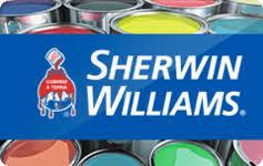 Buy Sherwin Williams Gift Cards   GiftCardGranny