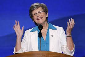Sister Simone Campbell, 'Nun from the Bus,' rips Republicans at Democratic convention - 15db9eb3257a58191a0f6a7067000485