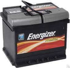 <b>ENERGIZER</b> - Купить аккумулятор в Калининграде