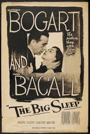 「The Big Sleep」の画像検索結果