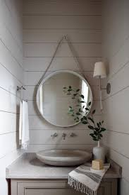 planning tips powder room bathroom articles