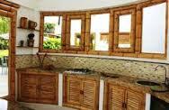 bamboo kitchen fittings bamboo furniture design