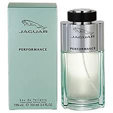 Buy <b>Jaguar Performance</b> Eau De Toilette Spray for Men, 100ml ...