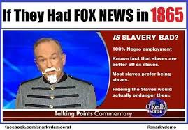 Fox News in 1865 | US Message Board - Political Discussion Forum via Relatably.com