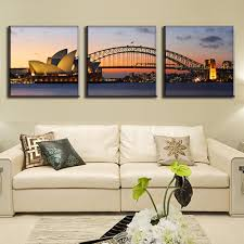 Wall Art Sets For Living Room Popular 3 Piece Wall Art Sets Buy Cheap 3 Piece Wall Art Sets Lots