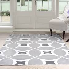 gray rugs walmart com somerset home geometric area rug grey and white home decorator collection chatham home office decorator