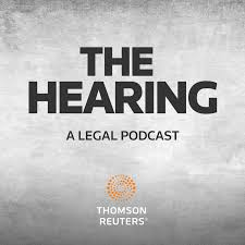 The Hearing – A Legal Podcast