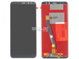 <b>Дисплей RocknParts для Huawei</b> Nova 2i Black 608150