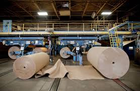 international paper to sell chinese packaging business for  international paper to sell chinese packaging business for 150 million wsj