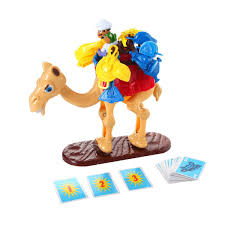 <b>Настольная игра</b> - <b>Али</b>-<b>Баба</b> и строптивый верблюд от <b>Abtoys</b>, PT ...