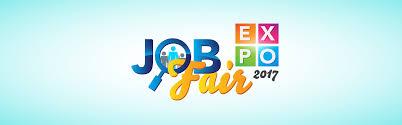 job fair expo doodle interactive