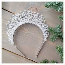<b>Корона</b> для королевы… | Свадебные <b>украшения</b>, Диадемы ...