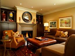 warm living room ideas:  images about family rooms on pinterest fire pits warm and paint colors