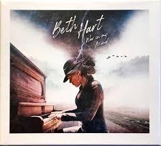<b>Beth Hart</b> - <b>War</b> In My Mind (2019, CD) | Discogs