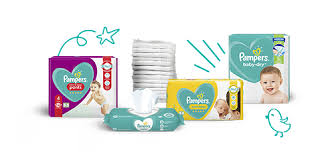 Pampers® Products: Nappies, Nappy Pants & <b>Baby Wipes</b> | Pampers