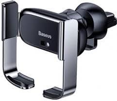 Купить Автомобильный <b>держатель Baseus Mini Electric</b> (SUHW01 ...